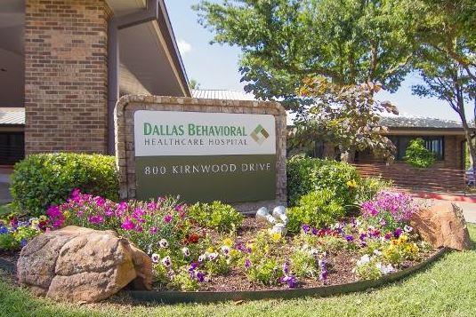 Mental Health Careers At Dallas Behavioral Healthcare Hospital
