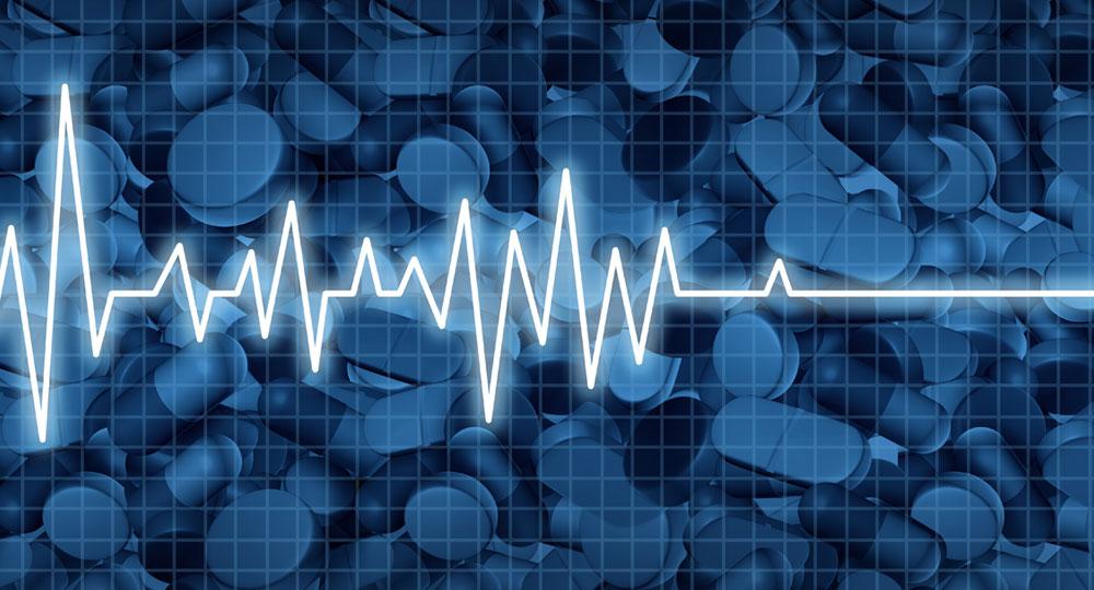 Vicodin overdose case study