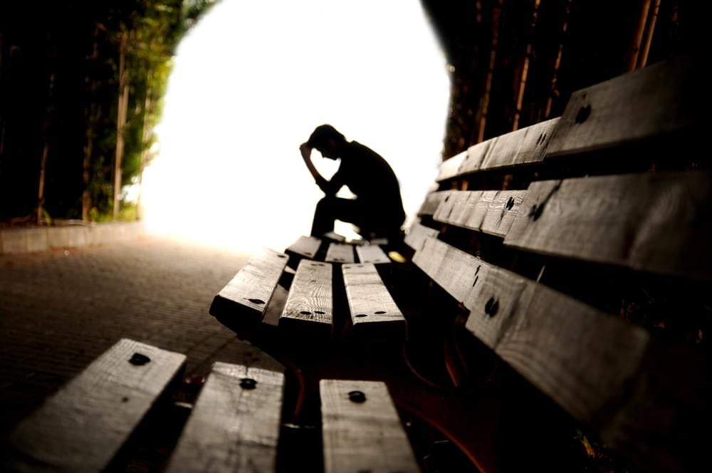Teen Depression and PTSD
