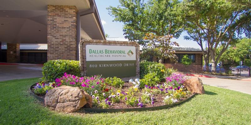 Dallas Area Mental Health Clinic Psychiatric Hospital